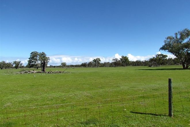 Picture of 26901 Brand Highway, ARROWSMITH WA 6525