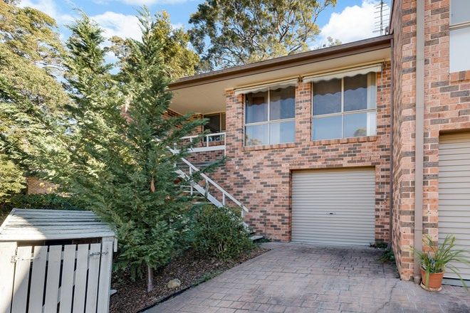 Picture of 35/2 The Glen Crescent, SPRINGWOOD NSW 2777