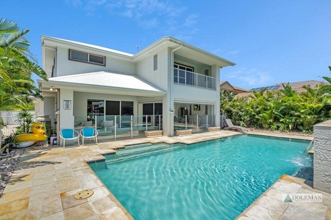 Picture of 24 Marina Parade, JACOBS WELL QLD 4208