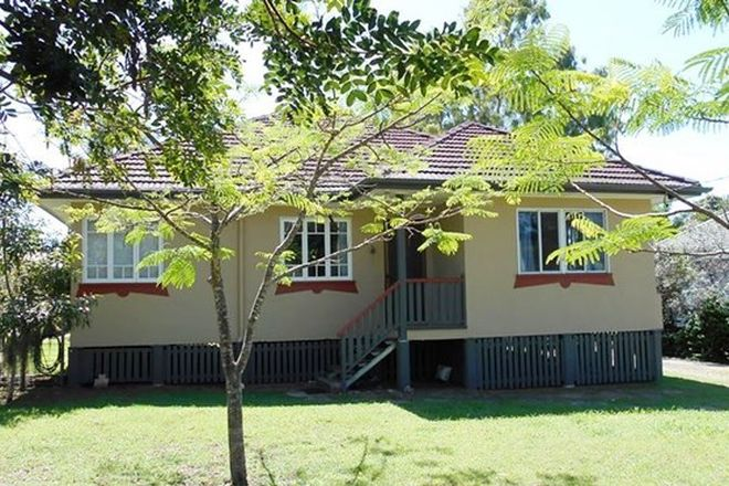 Picture of 20 George Street, TOOGOOLAWAH QLD 4313