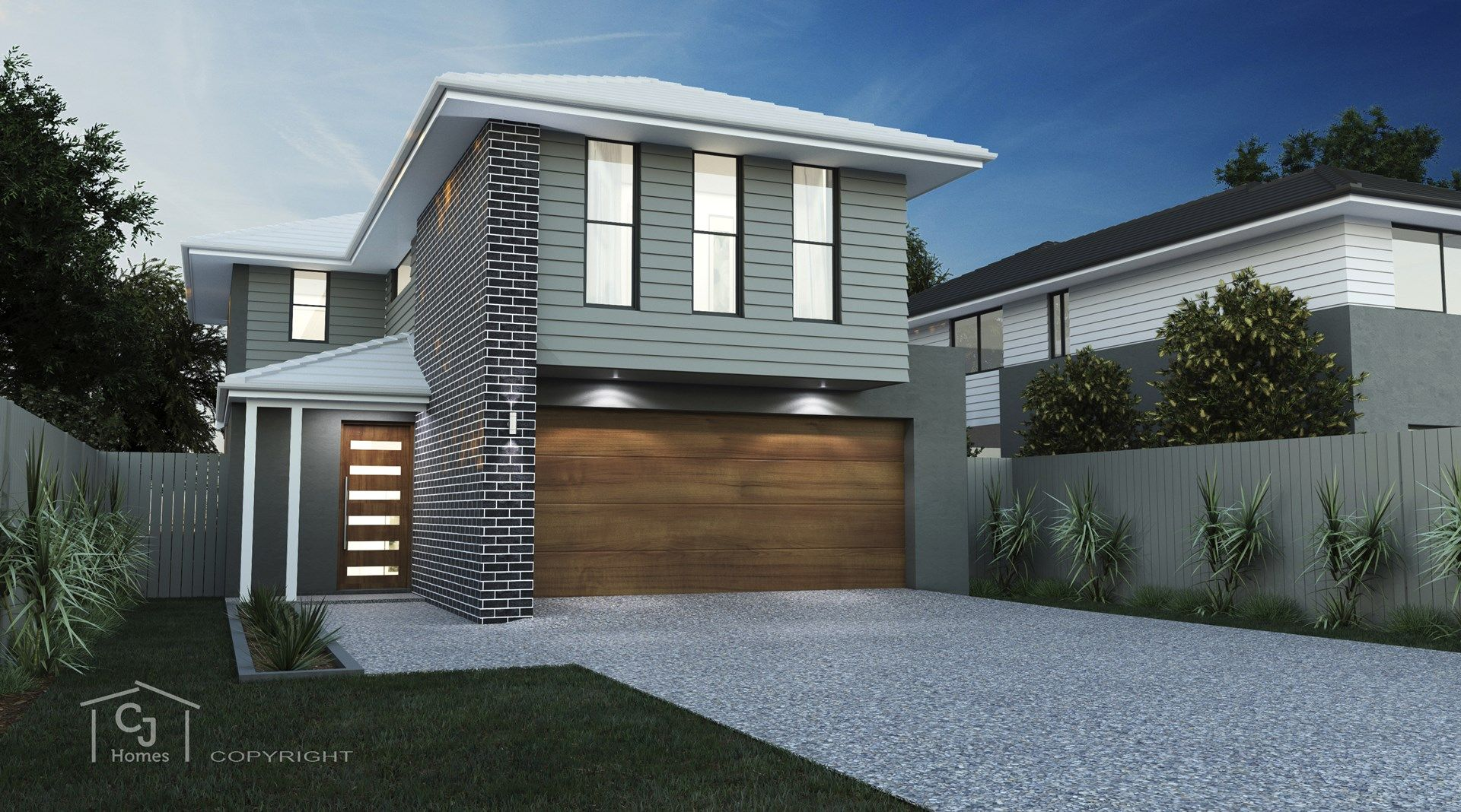 Lot 88 Promenade Rothwell, Rothwell QLD 4022, Image 0