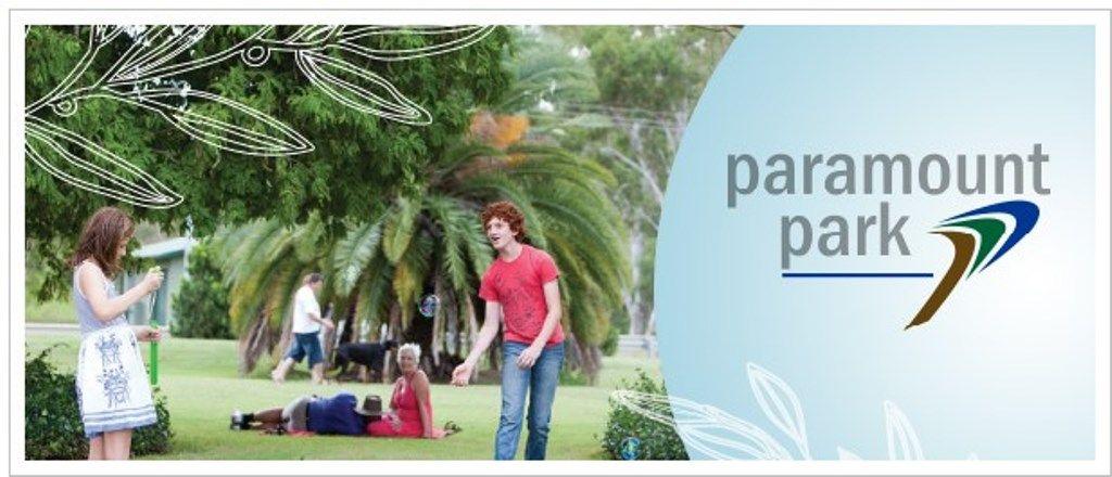 'Paramount Park', Rockyview QLD 4701, Image 0
