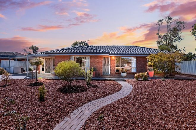Picture of 5 Burkett Drive, STRATHALBYN SA 5255