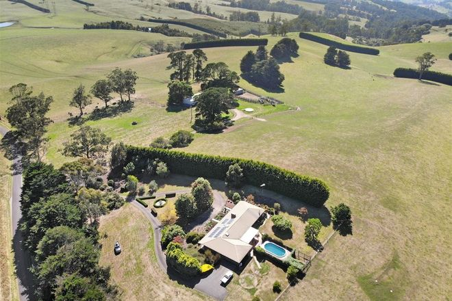 Picture of 765 Moe South Road, NARRACAN VIC 3824