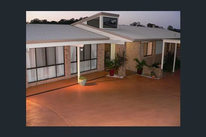 Picture of 14 Argyle Cres, COES CREEK QLD 4560