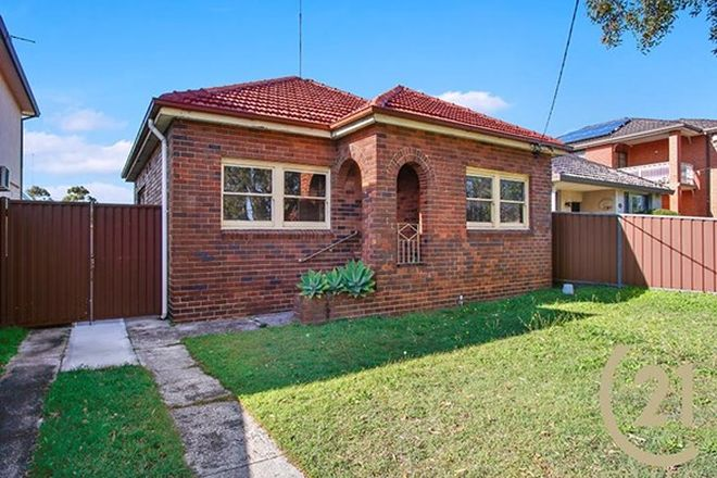 Picture of 5 Moona Avenue, MATRAVILLE NSW 2036