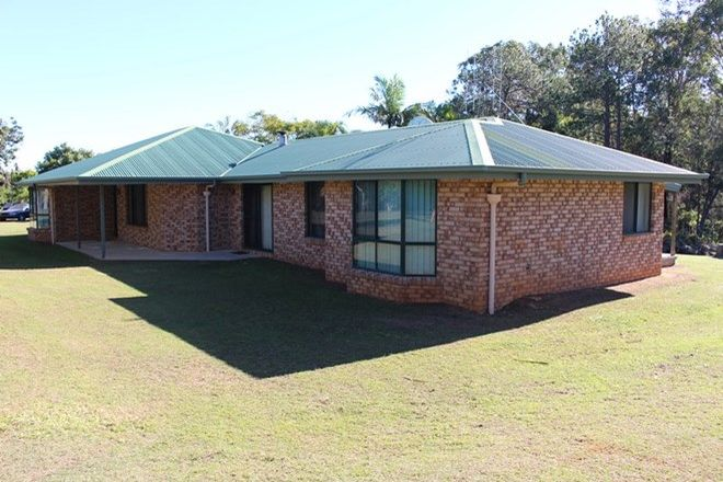 Picture of 5 Bobrei Ct, WALLU QLD 4570