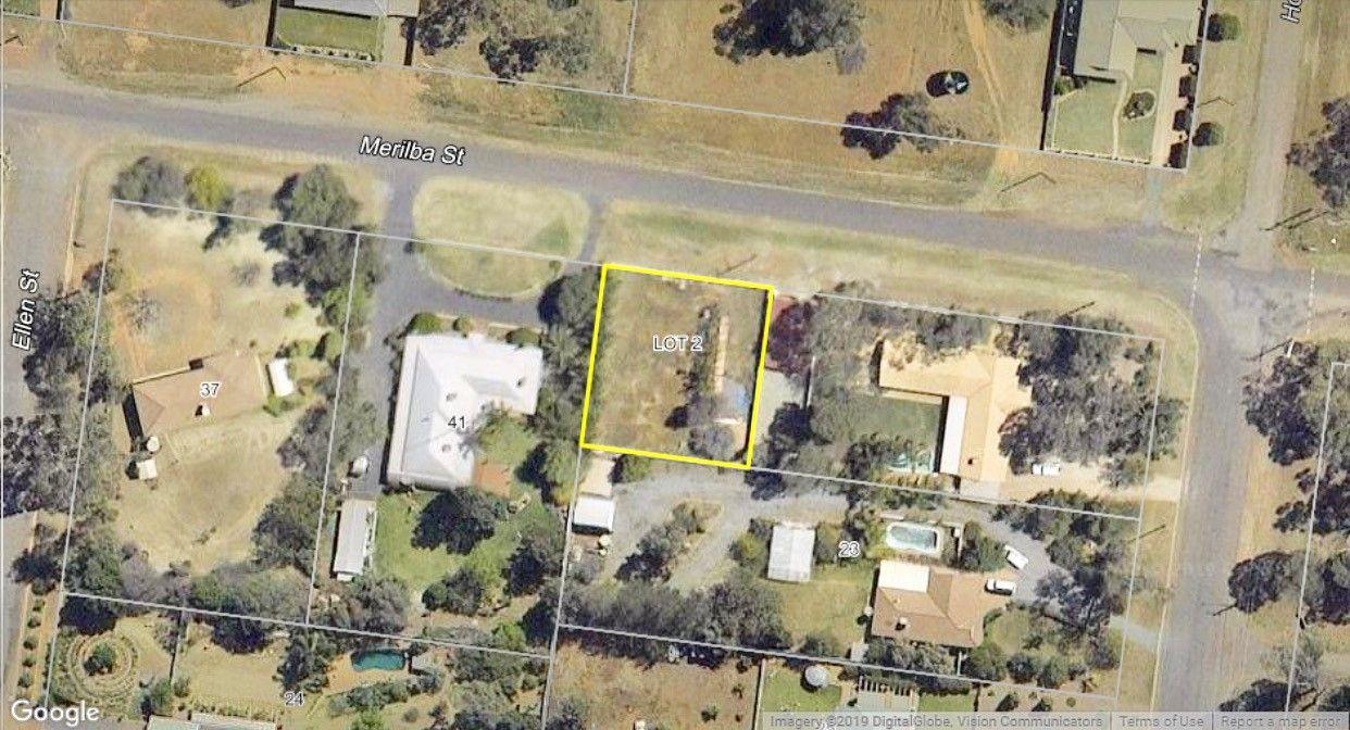 43 MERILBA STREET, Nyngan NSW 2825, Image 0