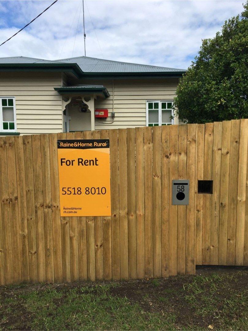 58 TINA STREET, Beaudesert QLD 4285, Image 0