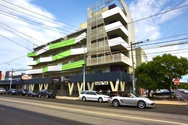 Picture of 109/469 High Street, NORTHCOTE VIC 3070