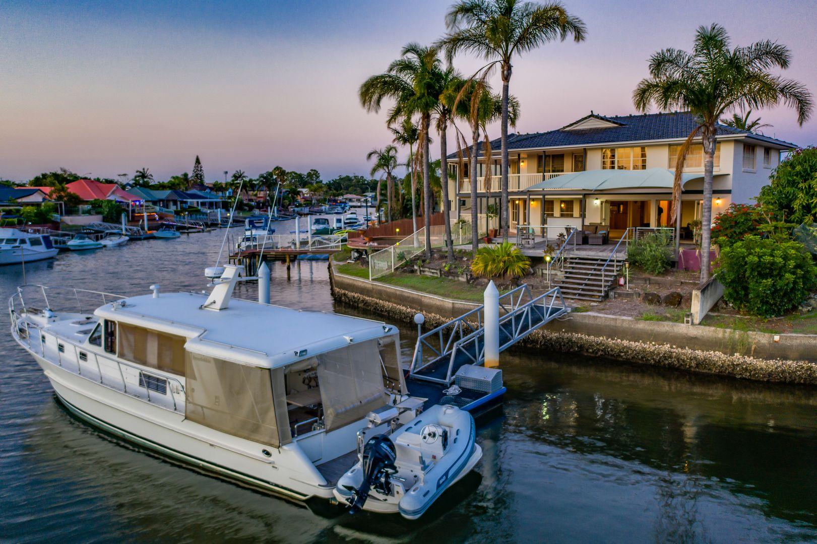 113 Pebble Beach Drive, Runaway Bay QLD 4216, Image 0