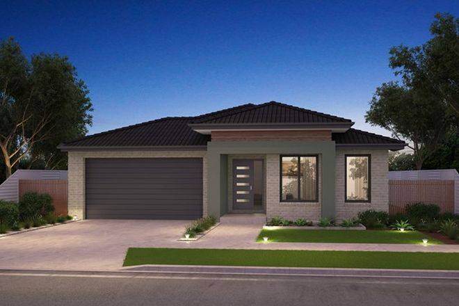 Picture of 7 Savas Way, FRASER RISE VIC 3336