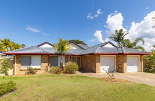 Picture of 33 Hillenvale Avenue, Arana Hills QLD 4054