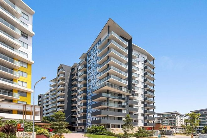 Picture of 40702/50 Duncan Street, WEST END QLD 4101