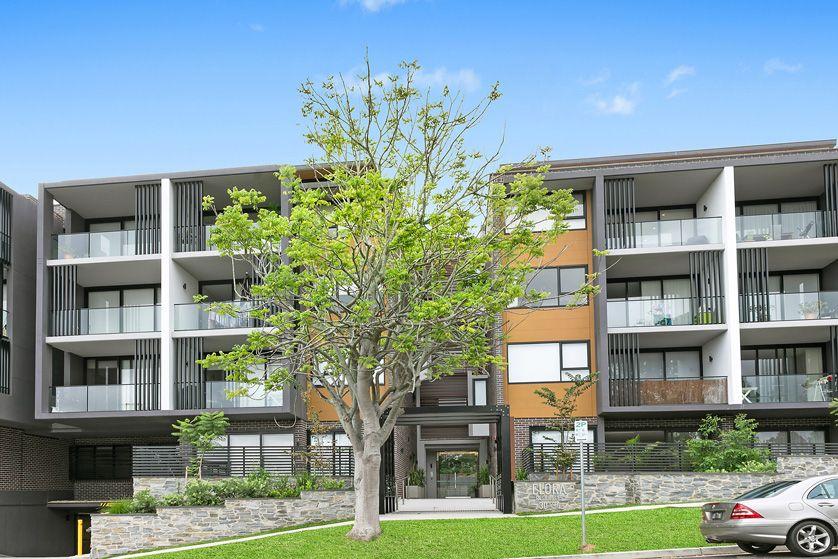 209/30-34 Henry Street, Gordon NSW 2072, Image 1