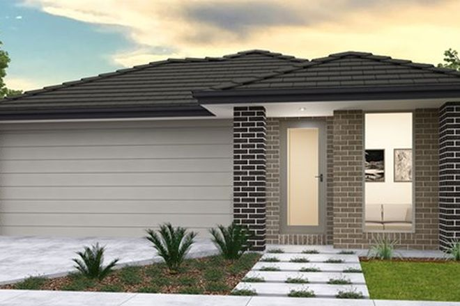 Picture of 2207 Norbury Street, MELTON SOUTH VIC 3338