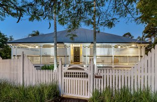 Picture of 41 Glenrosa Road, Red Hill QLD 4059