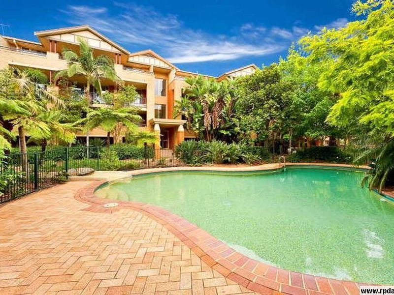 3I/19-21 George Street, North Strathfield NSW 2137, Image 1