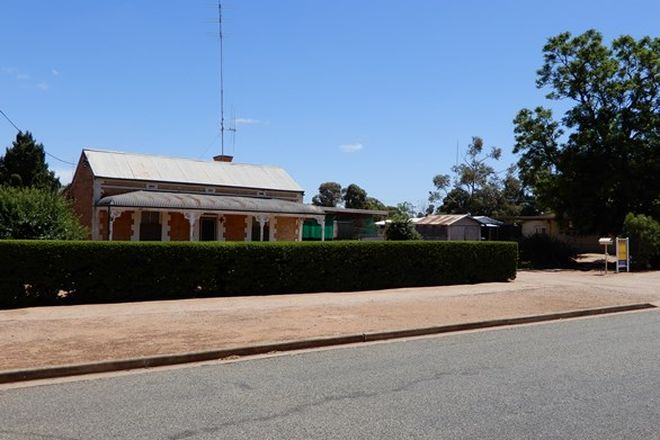 Picture of 14 Forgan St, CRYSTAL BROOK SA 5523