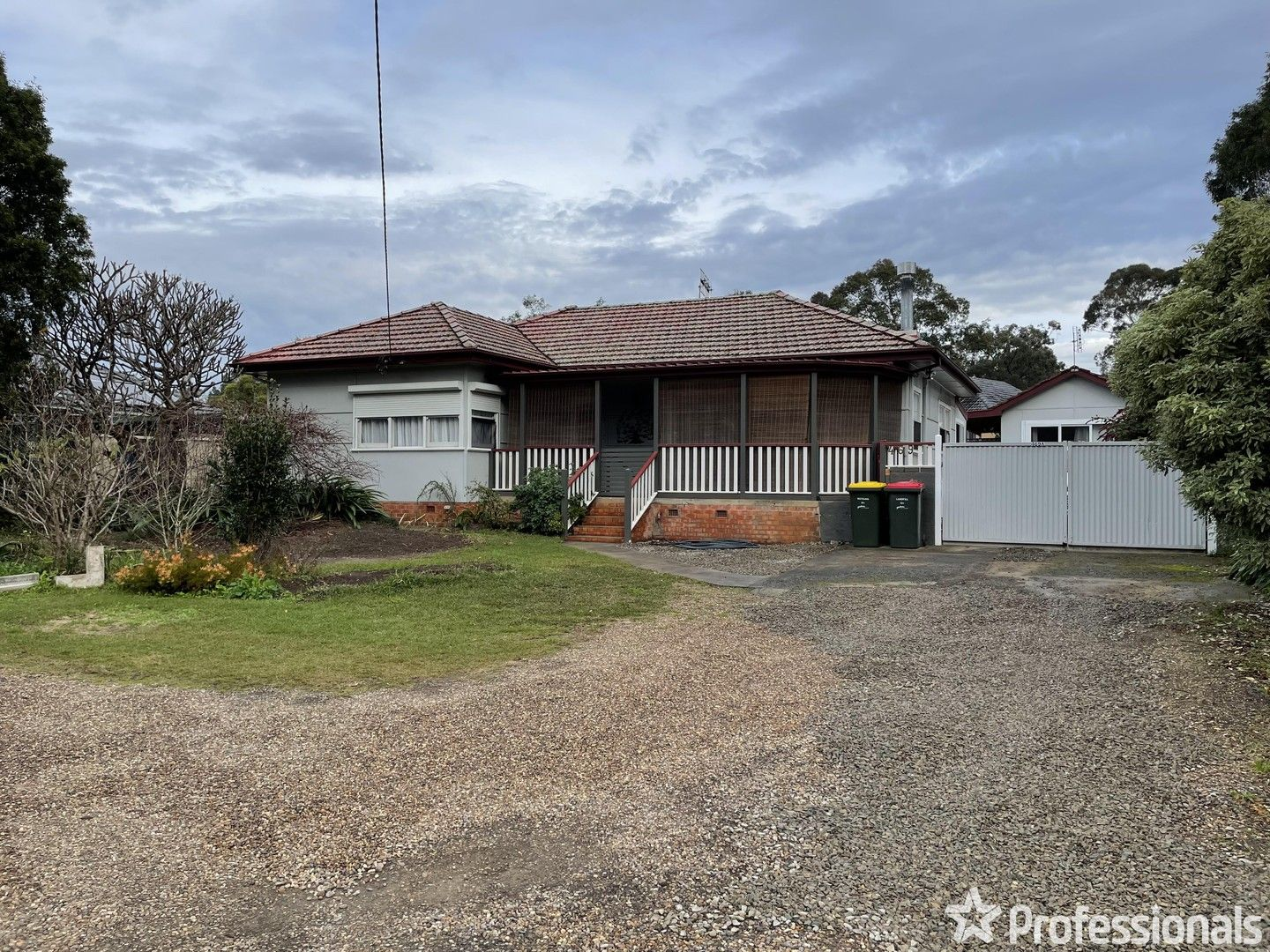 469 Princes Highway, Bomaderry NSW 2541, Image 0
