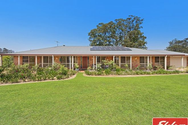 Picture of 27 MULBURY PLACE, EUROKA NSW 2440