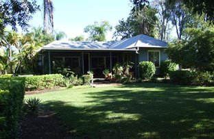 Picture of 52 Shamrock Street, Blackall QLD 4472