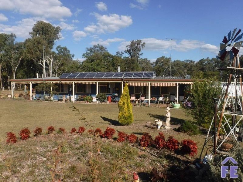 64 Cairns Road, Kingaroy QLD 4610, Image 0
