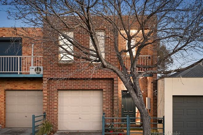Picture of 167 The Crescent, KENSINGTON VIC 3031