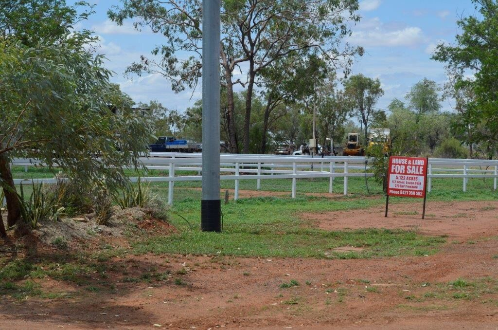 20 Powerhouse Road, Cloncurry QLD 4824, Image 0