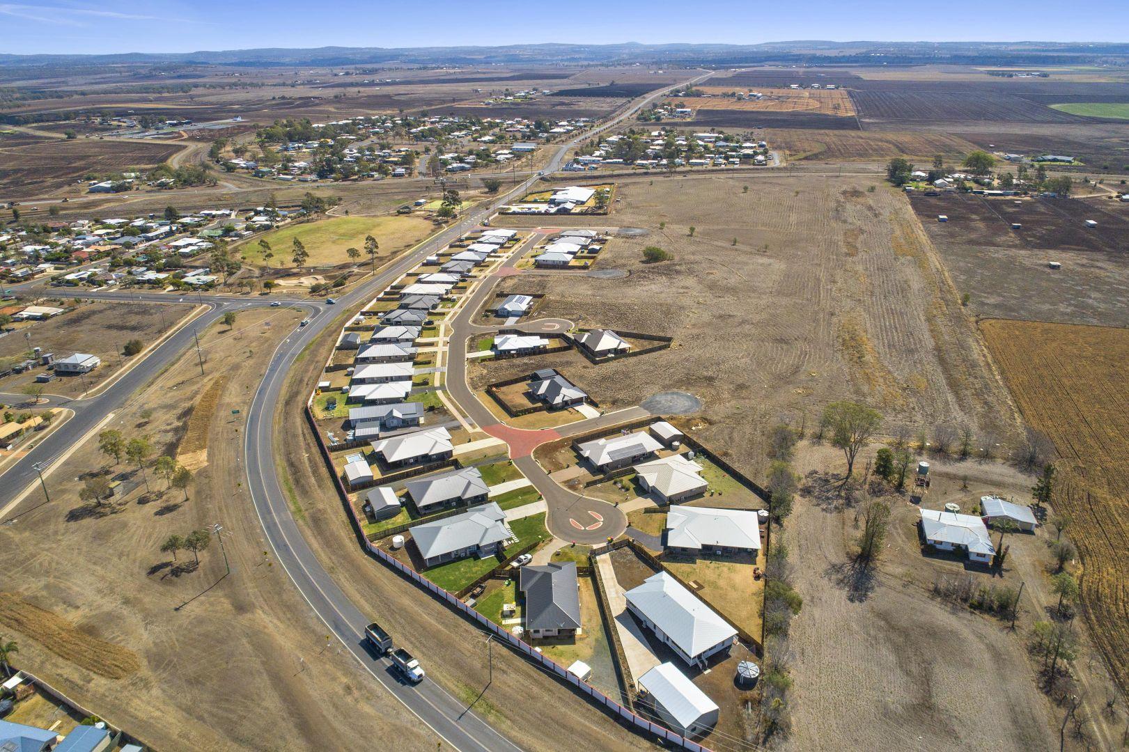 Hannaford Crescent, Wyreema, QLD 4352, Image 0