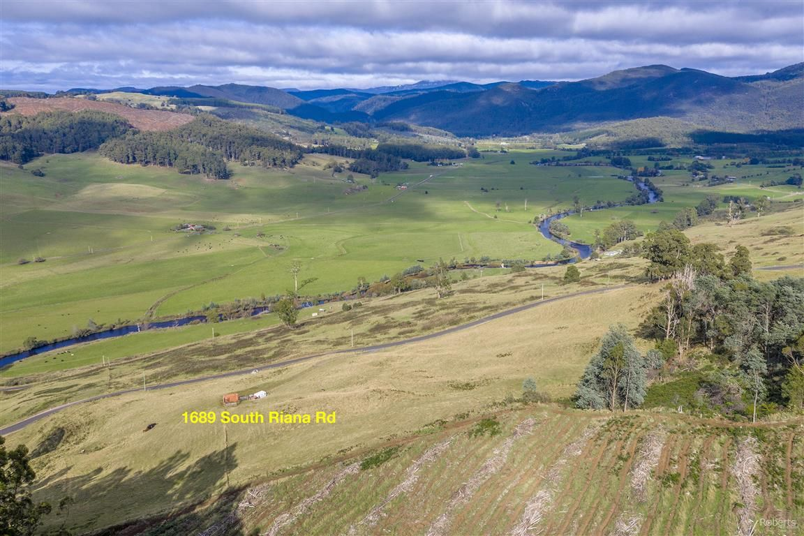 1689 South Riana Road, Gunns Plains TAS 7315, Image 0