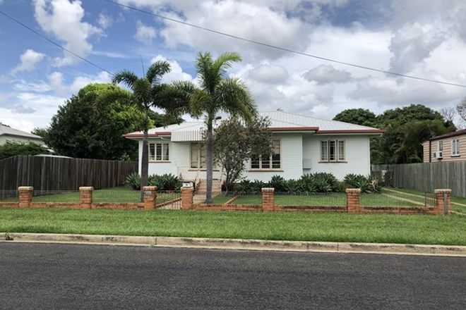 Picture of 74 Frank St, MARYBOROUGH QLD 4650