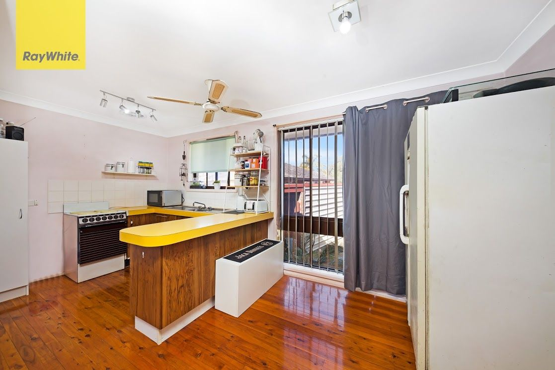 4 Cosmos Place,, Macquarie Fields NSW 2564, Image 1