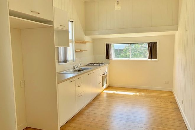Picture of 111 Chalk Street, LUTWYCHE QLD 4030