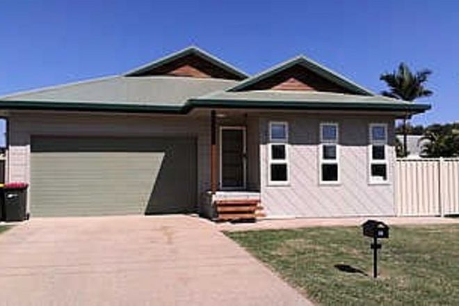 Picture of 52 Gladstone Street, EMERALD QLD 4720