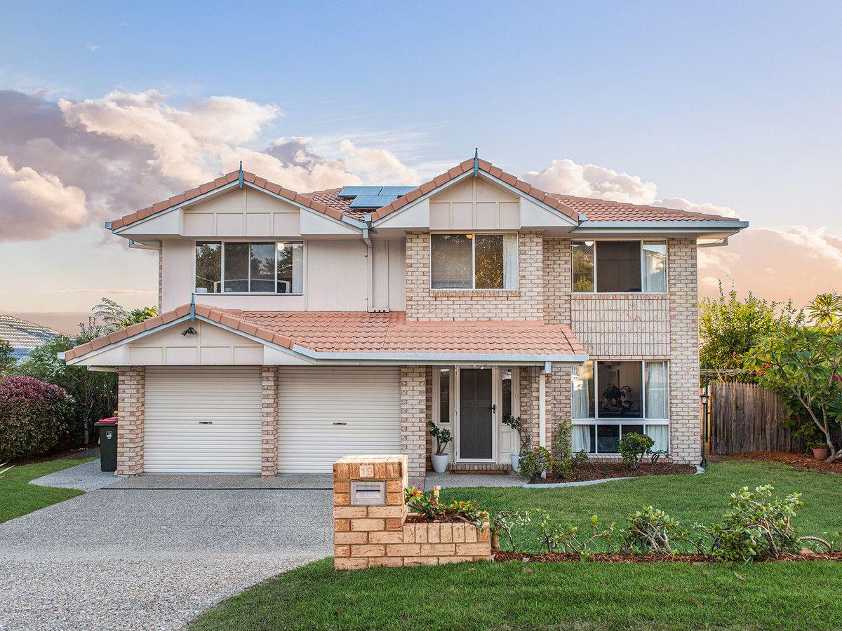 19 Carissa Street, Sinnamon Park QLD 4073, Image 0