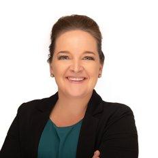 Tiffany Jeffery, Sales representative