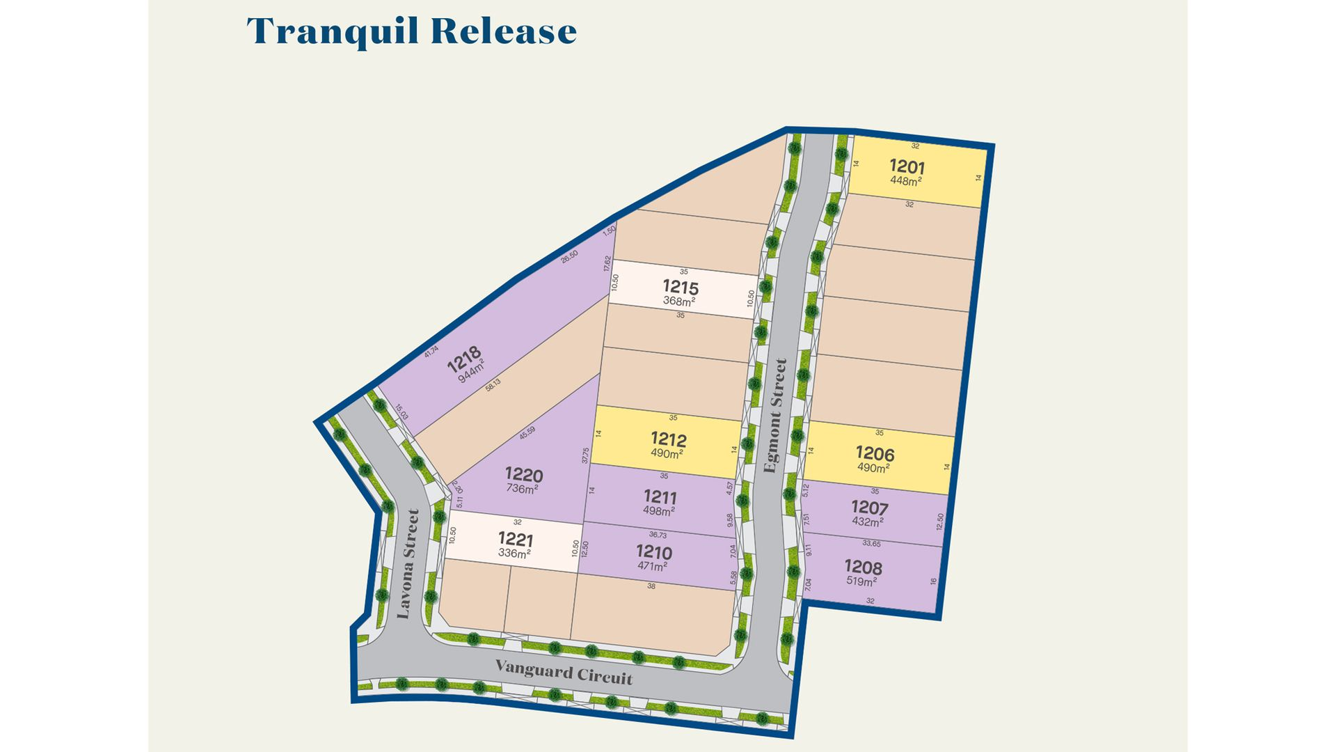 Lot 1208, Life Point Egmont Street, Point Cook VIC 3030, Image 2
