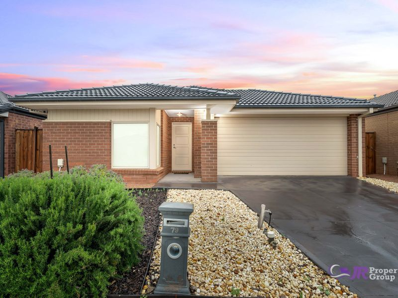 79 Grassbird Drive, Point Cook VIC 3030, Image 0