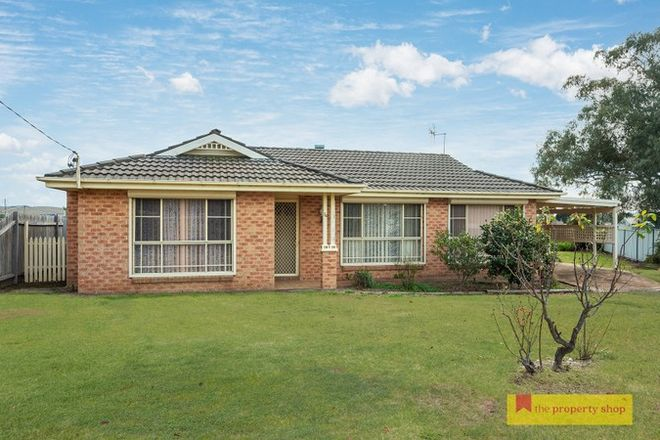 Picture of 34 Lang Street, MUDGEE NSW 2850