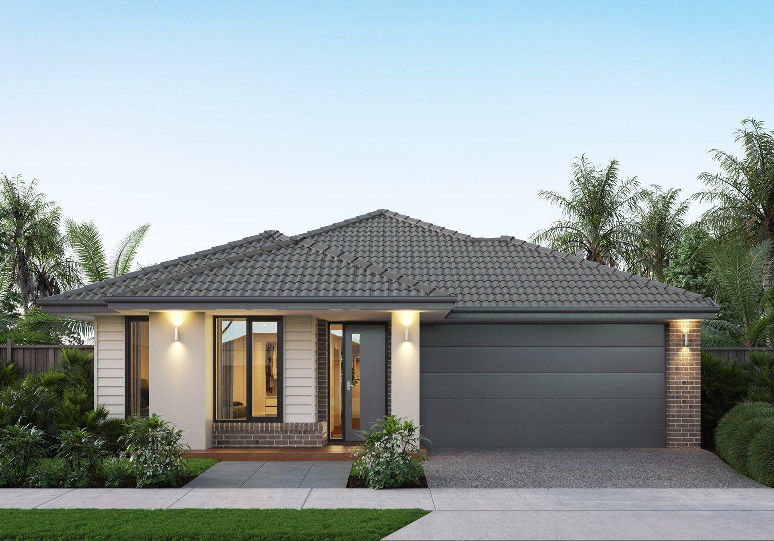 Lot 28 New Road, Branyan QLD 4670, Image 0