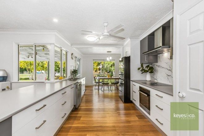 Picture of 3 Moreton Bay Court, NOME QLD 4816