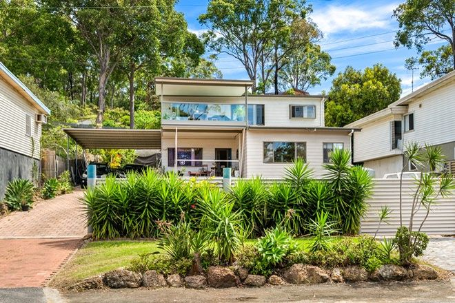 Picture of 163 Skye Point Road, COAL POINT NSW 2283
