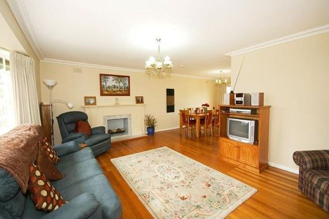 Picture of 36 Glen Tower Drive, GLEN WAVERLEY VIC 3150