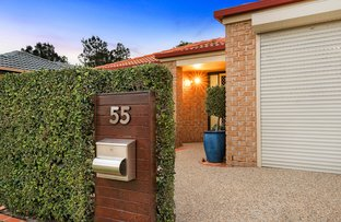 55 Bernheid Crescent, Sippy Downs QLD 4556