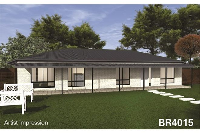 Picture of Lot 3 37 Ralston Road, NELSONS PLAINS NSW 2324