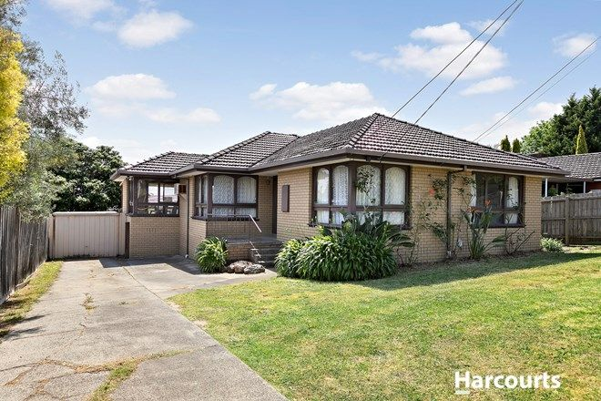 Picture of 85 View Mount Road, GLEN WAVERLEY VIC 3150