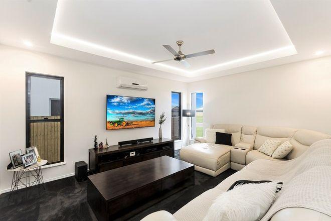 Picture of Lot 550 Pebblestone Drive, Willowbank, KIRWAN QLD 4817