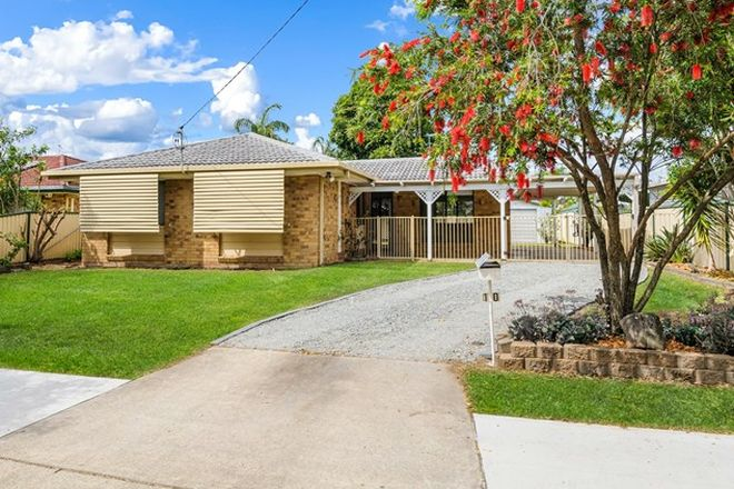 Picture of 10 Beutel Street, WATERFORD WEST QLD 4133