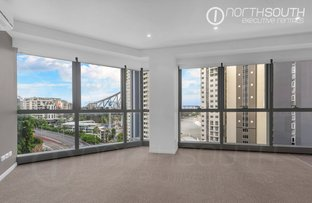 Picture of 707/501 Adelaide Street, Brisbane City QLD 4000